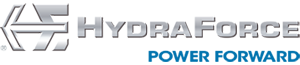 HydraForce - Hydraulic Cartridge Valve Model Numbers and Electronic Control Systems